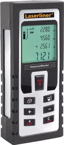 Laserliner DistanceMaster Work Main Image