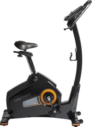 Flow Fitness Stelvio iConsole Ergometer Main Image