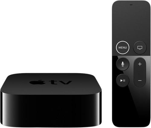 Apple TV 4K 32GB Main Image
