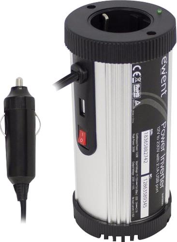 Ewent 230 V Power Inverter Main Image