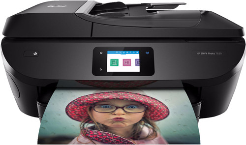 HP ENVY Photo 7830 All-in-One Main Image