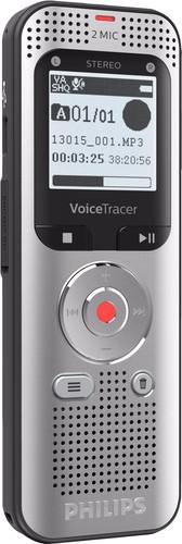 Philips voicetracer DVT2050 Main Image
