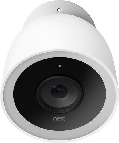 Google Nest Cam IQ Outdoor Main Image