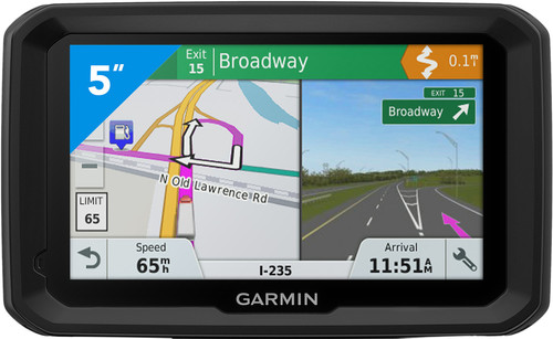 Garmin Dezl 580 LMT-D Europe Main Image
