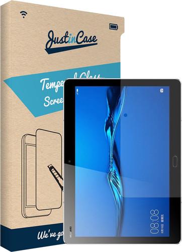 Just in Case Huawei MediaPad M3 10 Screenprotector Glas Main Image