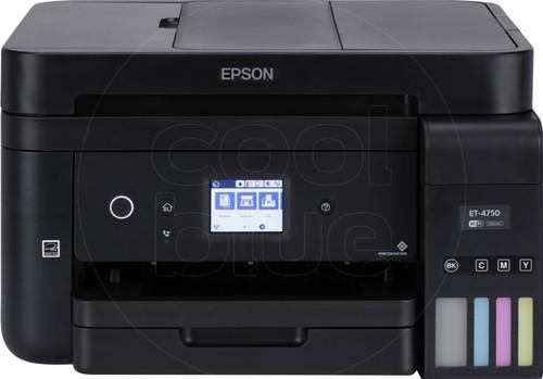 Epson EcoTank ET-4750 Main Image