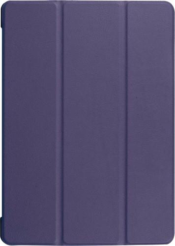 Just in Case Huawei MediaPad T3 10 Smart Tri-Fold Case Blue Main Image