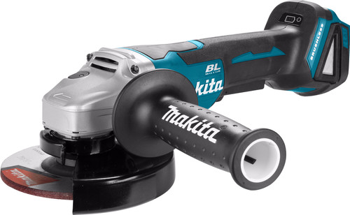 Makita DGA505ZJ (without battery) Main Image