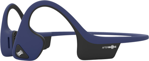 Aftershokz Air Blauw Main Image