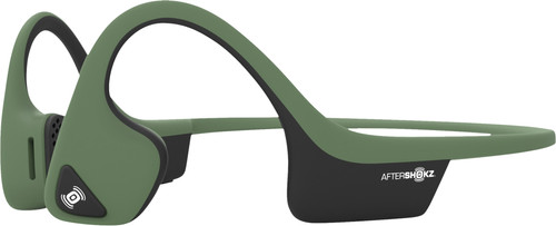 Aftershokz Air Groen Main Image