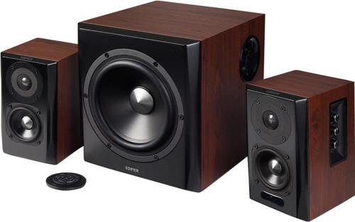 Edifier S350DB 2.1 Speaker Set Main Image
