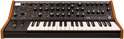 Moog Subsequent 37 Main Image