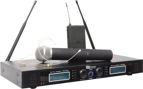 Power Dynamics PD732C (863 - 865 MHz) Main Image