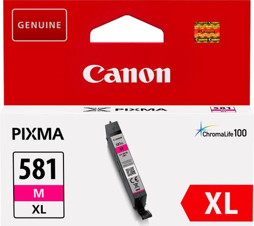 Canon CLI-581XL Cartridge Magenta Main Image