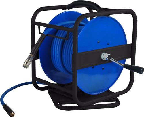 Airpress Air hose reel 30m PVC Main Image