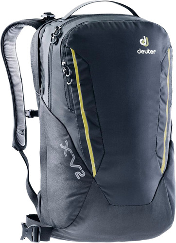 "Deuter XV 2 15"" Black 19L Main Image"