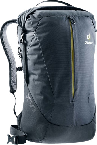 "Deuter XV 3 15"" Black 21L Main Image"