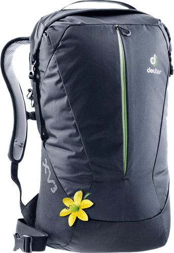 "Deuter XV 3 15"" Black 21L - Slim fit Main Image"