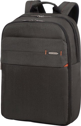 Samsonite Network 3 17'' Black 26L Main Image