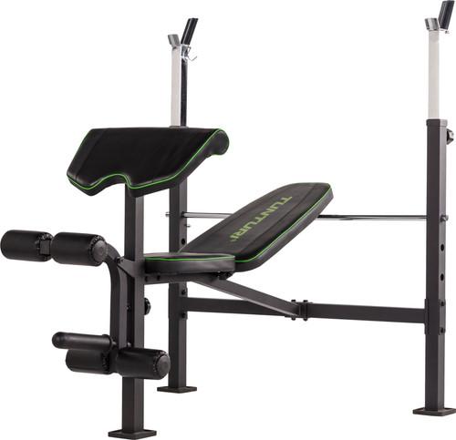 Tunturi WB60 Olympic Width Weight Bench Main Image