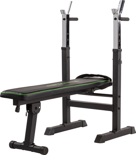 Tunturi WB20 Basic Weight Bench Main Image