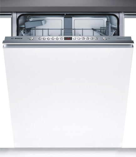 Bosch SMV46CX05N / Built-in / Fully integrated / Niche height 81.5-87.5cm Main Image