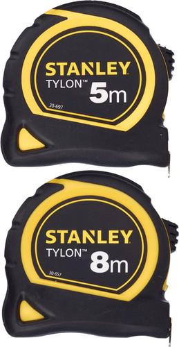 Stanley Tylon Promopack 5m + 8m Main Image