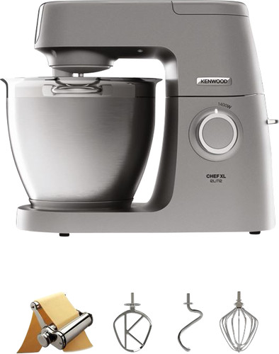 Kenwood Chef Elite XL KVL6330S Main Image