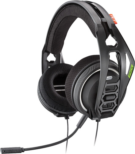 Plantronics RIG 400 Dolby Atmos Gaming Headset PC Main Image