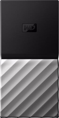 WD My Passport SSD 2TB Main Image