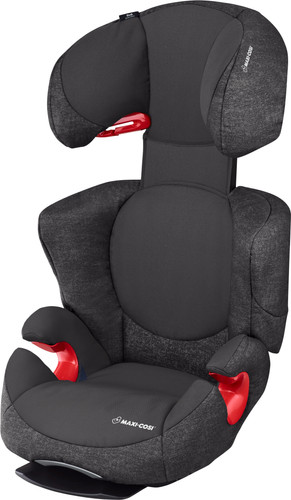 Maxi-Cosi Rodi Air Protect Nomad Black Main Image