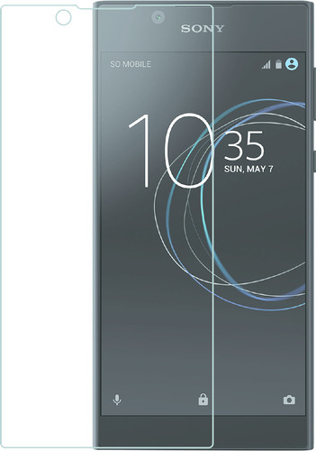Azuri Sony Xperia L1 Screen Protector Tempered Glass Main Image