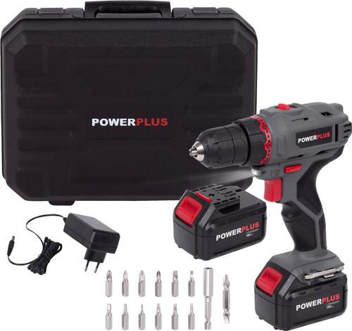 Powerplus POWE00042 Main Image