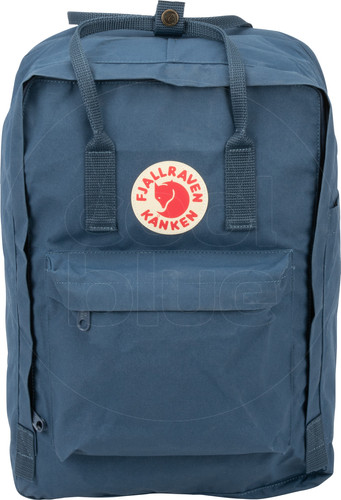 Fjällräven Kånken 17 inches Royal Blue 20L Main Image