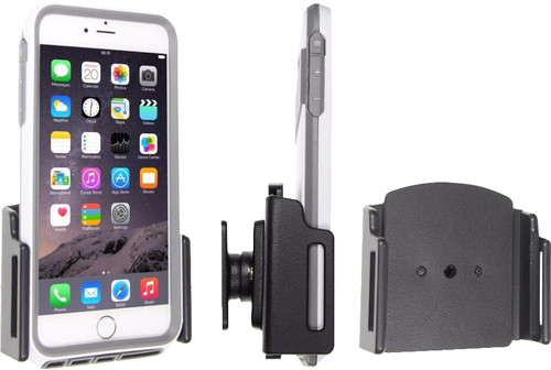 Brodit Mount Apple iPhone 7 Plus/8 Plus/X Main Image