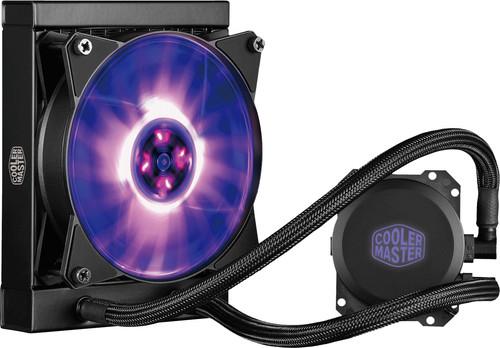 Cooler Master MasterLiquid ML120L RGB Main Image