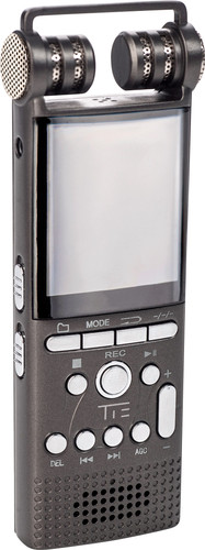 TIE Mobile Digital Recorder Main Image