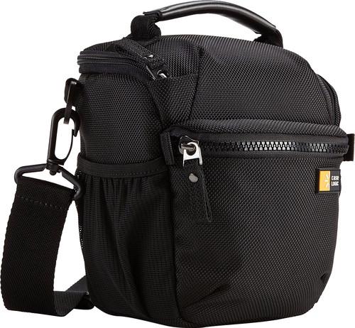 Case Logic Bryker Camera Shoulder Bag DSLR Small Black Main Image