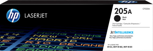 HP 205A Toner Zwart (CF530A) Main Image