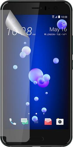 Azuri HTC U11 Screenprotector Plastic Duo Pack Main Image