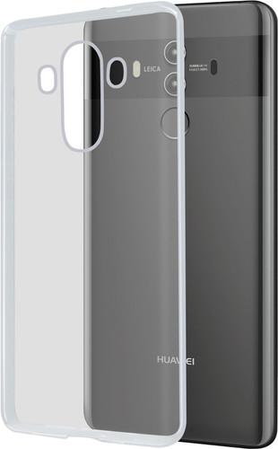 Azuri Glossy TPU Huawei Mate 10 Pro Back Cover Transparant Main Image