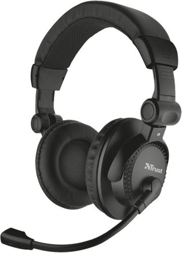Trust Como Headset for PC and laptop Main Image