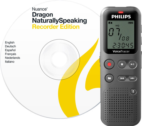 Philips DVT1110PC DNS Main Image
