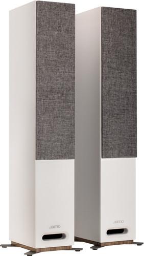 Jamo S 807 Standing Speaker White (per pair) Main Image