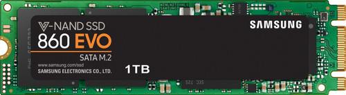 Samsung 860 EVO M.2 1TB Main Image