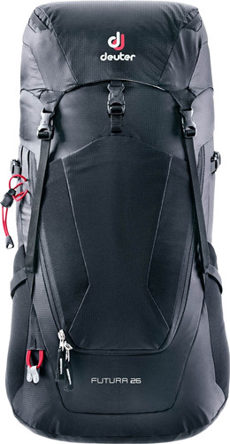 Deuter Futura Black 26L Main Image