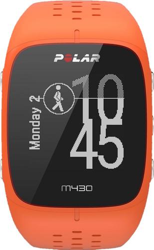 Polar M430 Orange HR - L Main Image