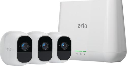 Arlo by Netgear PRO 2 3-Pack Main Image