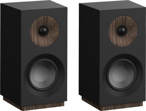 Jamo S 801 Boekenplank Speaker Zwart (per paar) Main Image