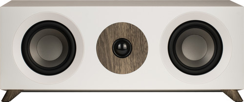 Jamo S 81 Center speakers Wit Main Image